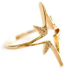Northern Star Ring w