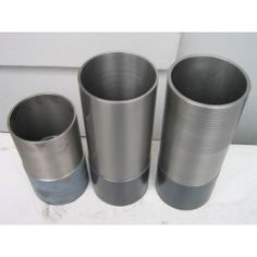 Continuous Cast Iron Hollow Bar: When melt iron pouring, the mixed impurities such as gas, dross, sand grain which are lighter than melt iron could be eliminated at furnace mouth, its impossible to enter into the crystallizer through the channel, so the melt iron into the crystallizer is very pure. http://www.productsx.net/sell/show.php?itemid=570