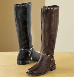 Iridescence Boot by Aerosoles from Monroe and Main