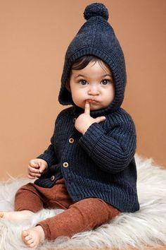 findet ihr auch bei uns im :) bebe naissance metisse fille garçon animaux mignon montessori ? H&m Kids, Toddler Boys, Cute Kids, Cute Babies, Baby Kids, Boys Dresswear, Girls, Baby Outfits, Toddler Outfits