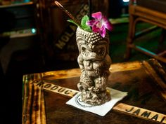 Smugglers Cove--650 Gough St (between Mcallister St & Ash St) - Hayes Valley - known for rum!