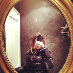 Miroir {Bettina Fiuza}