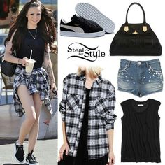 Cher Lloyd Steal Her Style