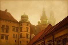 """""""magic castle"""" in wawel, cracow, poland Mysterious Universe, Visit Poland, Krakow Poland, Story Of The World, Strange Places, 11th Century, Places To See, Taj Mahal, Mystery"""