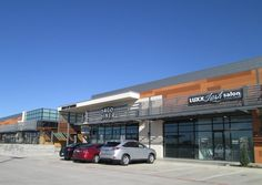 New restaurants and entertainment venues dominate Richardson's retail centers