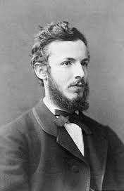Georg Cantor, con el infinito entró en la Historia de la Ciencia.   Matemolivares