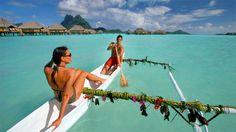 Bora Bora Pearl Beach Resort & Spa in Bora Bora, French Polynesia | Luxury Link