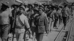 The Revenge of Pancho Villa (1930-1936). D: Félix Padilla, Edmundo Padilla. Selected in 2009.