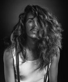Aktuelle Männerhaar Trends jetzt bei www.my-hair-and-me.de