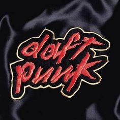 Daft Punk - Homework  Virgin  1997