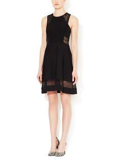 Petra A-Line Dress