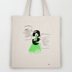 I know who you are Tote Bag