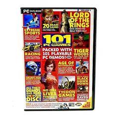 Best Playable Pc Demos on one disc. Sims Castaway, Age Of Mythology, Batman Arkham Asylum, Pc Games, Apple Mac, Ebay