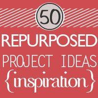 Repurpose.