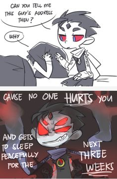 literally this is me when my homies get hurt! 'cept its not three weeks, its ever.........just never sleep again T.K.S.