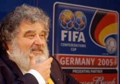 FIFA Corruption Scandal: Former Official Chuck Blazer Admits Taking Bribes
