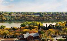 Saskatoon in the fall. River, Fall, Pictures, Outdoor, Beautiful, Autumn, Outdoors, Rivers, Outdoor Life