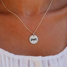 Book geek jewelry.