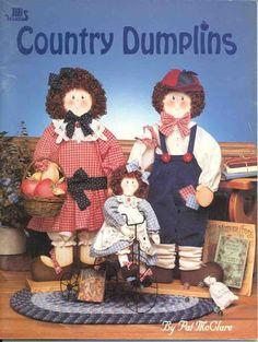 Country Dumplins Pat McClure - soniartes pintura - Picasa Web Albums... FREE BOOK!