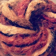 dyed dreadlocks #dreadstop :: Shop Natural Hair Accessories at DreadStop.Com