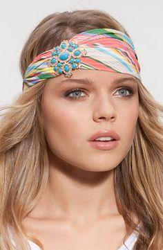 Fácil y efectivo  Peinados y Looks de Moda: Lindos Accesorios para el Cabello en…