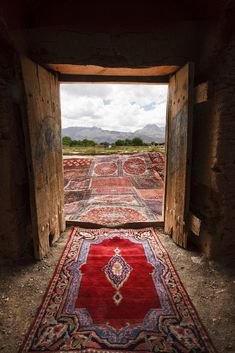 """A Gate in the Way"" from Knot (Yazd, 2011) Iran Traveling Center irantravelingcent... #iran #tehran #travel"