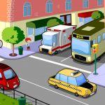 Los #transportes