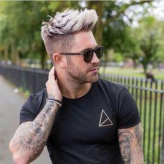 #メンズヘア- misstic-automatic-hair-curler-2-in-1. It's like becoming a professional stylist