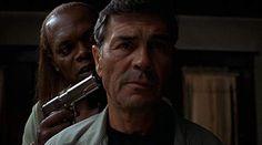 Samuel L. Jackson and Robert Forster in Jackie Brown Cinema Movies, Cult Movies, Movie Tv, Robert Forster, Samuel Jackson, Jackie Brown, Visual Diary, Quentin Tarantino, Inspiration