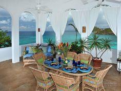 Monte Bay Villa ~ St. John US Virgin Islands