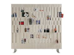 Felt room divider SOFTWALL Softwall Collection by B