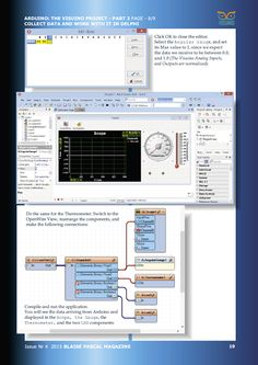 Mitov Software: The second Visuino article from the Blaise Pascal ...