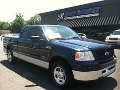 Used 2006 Ford F-150 For Sale | Pensacola FL