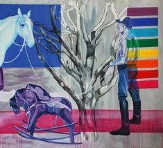 Lengl Orsolya Ez egy igazi paci II. Painting, Art, Art Background, Painting Art, Kunst, Paintings, Performing Arts, Painted Canvas, Drawings