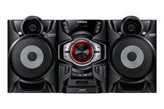 Resultado de imagem para Mini System Samsung MX-F730DB