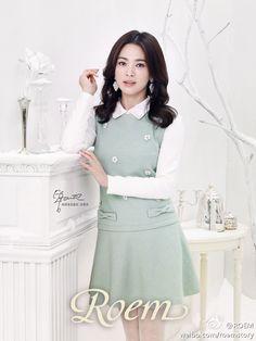 Song Hye Kyo, Song Joong Ki, Songsong Couple, Asian Celebrities, K Idols, Korean Actors, Pretty Boys, Asian Woman, Movie Stars