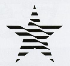 Marina Bay by Michael Vanderbyl 1982 logotype / identity