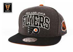 Mitchell & Ness Philadelphia Flyers Snapback. $26.00