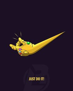 JUST DO IT! << OR NOT