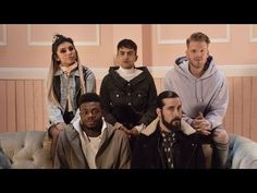 Pentatonix put their twist on another classic by taking on this groundbreaking Queen hit | Rare