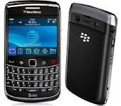 Blackberry Bold... I'll just keep my shitty phone until I can afford this baby!