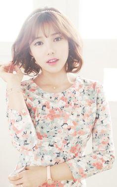 ♡ Park Hye Min | VK