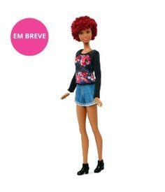 Boneca-Barbie---Fashionista---Fab-Fringe---Tall---Mattel