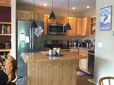 Vacation rentals available for short and long term stay on Vrbo. Ski Rental, Rental Apartments, Ideal Home, Skiing, Condo, Kitchen Cabinets, Vacation, Summer, House