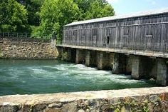 Savannah Rapids Pavilion ~ Columbia County GA