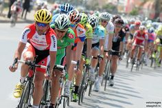 Tour of Turkey Photos; Stage 1: Alanya → Alanya, 135 km - Both of the Turkish teams had their time at the front of the chase