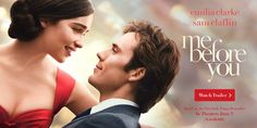 A young English woman content with her small-town life is hired as the caretaker for an affluent Londoner paralyzed in a tragic accident. ME BEFORE YOU in theaters June 3, 2016.