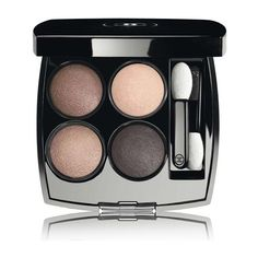 Chanel Beauty Les 4 Ombres Multi-Effect Quadra Eye Shadow/0.07 Oz. ($61) ❤ liked on Polyvore featuring beauty products, makeup, eye makeup, eyeshadow, beauty, chanel, chanel eye makeup, palette eyeshadow, chanel eyeshadow and chanel eye shadow