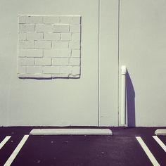 """""""empty spot"""" photo by happymundane on Instagram"""