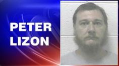 Peter Lizon is charged with malicious wounding in Jackson County, W.Va. He is accused of horrendous acts against his wife for a decade. They include burning her with a hot frying pan, chaining her up for years and smashing her feet with farm equipment. More at WSAZ.com.